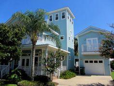 Crystal Beach Home @ Destin Florida