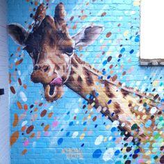 Giraffe by SMOK
