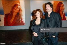 US actress Susan Sarandon and Bryn Mooser attend the mbcollective Fashion Story - Chapter Two Global Launch at Soho House on July 2017 in Berlin, Germany. Get premium, high resolution news photos at Getty Images Us Actress, Susan Sarandon, Launch Party, Fashion Story, Product Launch, Actresses, News, Female Actresses
