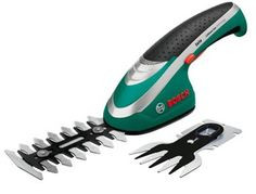 The Bosch Isio Shape and Edge is perfect for precision shaping and trimming of hedging and is great for lawn edging and trimming round trees and shrubs. London Garden, Lawn Edging, Cordless Tools, Ideal Tools, Trees And Shrubs, Bosch, Topiary, Hedges, Knives