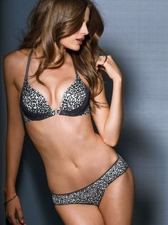 Cameron Russell is Beauty