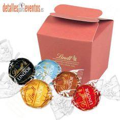 Venta de cajas con bombones para regalar a tus invitados de boda, detalles bodas, regalos bautizo, detalle comunión, regalo empresas cliente