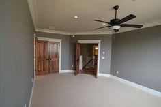 Not sure... Wooden doors with white trim?? white trim versus wood trim | visit allplans com