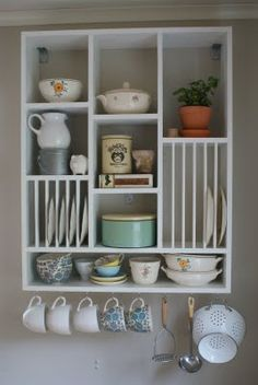 Perfect storage for small place