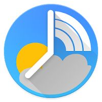 Chronus Pro: Home & Lock Widget v5.0.4 apk indir