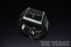 Apple's watch will run iOS and arrive later this year, say sources