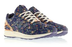 Adidas Limited Edition x Adidas Consortium ZX Flux AF5777, Titolo