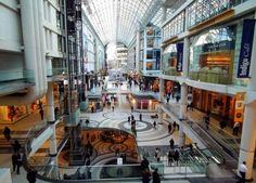 1 mois de cours d'anglais des affaires à Toronto pour 702 € au lieu de 1 036 €