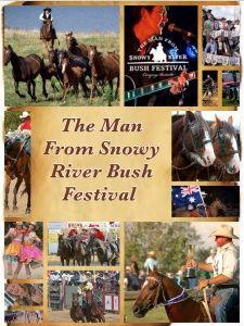 Australian National Bush Poetry Championships  