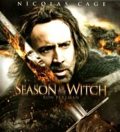 Season of the Witch (2011) movie #poster, #tshirt, #mousepad, #movieposters2
