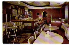 Tony Bonelle's Restaurant   Belleville, Illinois Specialized in Italian food.
