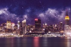 Urban Stars by Aleks Ivic