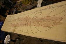 ( MK carving )
