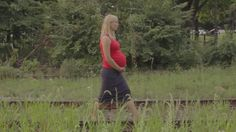 A walk through seven states, three seasons, and one pregnancy.   Music by Chris White from Killer Tracks.