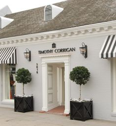 Eye For Design: Elegant Interiors.......Timothy Corrigan Style
