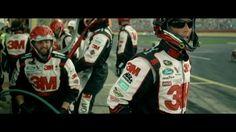 "Sprint/NASCAR - ""Get Even Closer"" :60 on Vimeo"