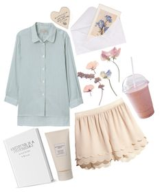 """""""Untitled #152"""" by cosmicskeleton ❤ liked on Polyvore"""