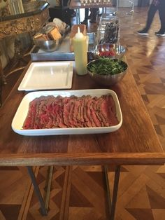 #encontrus #catering #events Catering Events, Beef, Food, Events, Meat, Eten, Ox, Ground Beef, Meals