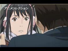 Let Parasyte Episode 11 be known as Izumi's first Parasyte The Maxim, 2014 Anime, Cross Ange, Manga Anime, Anime Art, Amagi Brilliant Park, Trinity Seven, Anime Places, Anime Screenshots