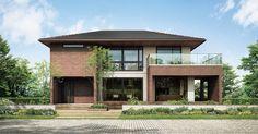 プラン紹介 | フィーラス|住宅・ハウスメーカーのトヨタホーム