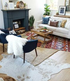 awesome 70 Inspiring Bohemian Style Living Room Decor Ideas  http://about-ruth.com/2017/08/24/70-inspiring-bohemian-style-living-room-decor-ideas/