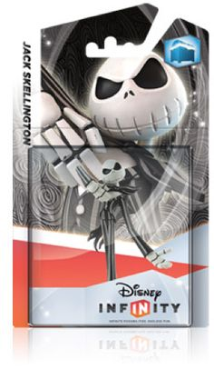 Jack Skellington - Disney Infinity
