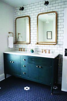 Black Hexagon Tile Bathroom Large Size Of Home Tile Bathroom Floor . Black Hexagon Tile Bathroom Large Size Of Home Tile Bathroom Floor … Hexagon Tile Bathroom, Bathroom Colors, Bathroom Flooring, Bathroom Ideas, Hex Tile, Bathroom Inspiration, Tile Bathrooms, Bathroom Cladding, Bath Ideas