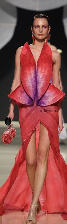 Gattinoni Spring Summer 2011 Couture