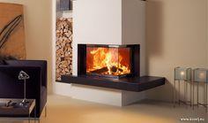 Oooooooo I want this!!!77  Fireplace K01