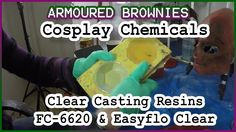 Ever wondered how you might go about making your own prosthetics and props for LARP? Vicki from Armoured Brownies shares some of the chemicals that she uses for casting resin objects.   http://larp.guide/2016/04/cosplay-chemicals-clear-polyurethane-resins-polycraft-fc6620-fc6666-easyflo-clear-resin/