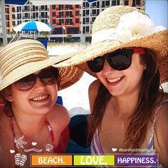 Say hello to sun hats, sunnies and sunblock! #beachlife #HamptonOrangeBeach #BarefootMemories #OrangeBeach #HamptonInn