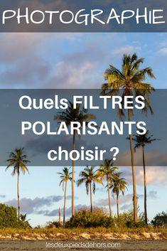 Vous êtes passionné de photographie ? Vous recherchez un filtre polarisant pour vos photos de voyage, de week-end, de vacances ? Je vous explique les éléments à prendre en compte pour choisir votre filtre polarisant ! #photo #photographie #CPL #filtre #polarisant #hoya #heliopan #lee #voyage #voyager