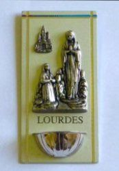 Holy Water Fonts, include a free Bottle of Lourdes water, Direct from the miraculous spring at the Grotto. Water Font, Virgin Mary, Miraculous, Holi, Fonts, Metal, Designer Fonts, Types Of Font Styles, Blessed Virgin Mary