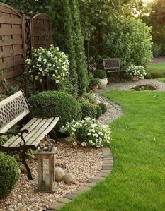 05 Fresh Small Backyard Decoration Ideas