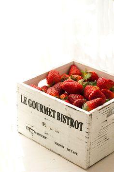 {beautiful berries}