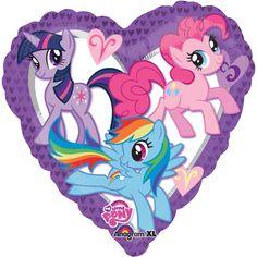 Cumpleaños : My Little Pony Heart