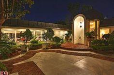 Elvis' Old Beverly Hills Estate, Now Listed For 12.995M - Celebrity Real Estate - Curbed National