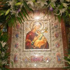 Jesus Christ, Flowers, Painting, Pray, Painting Art, Paintings, Royal Icing Flowers, Painted Canvas, Flower