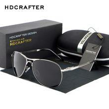 Haute Qualité Marque Designer Cool Polarisées Hommes lunettes de Soleil UV Protéger Lunettes de Soleil Livraison Gratuite(China (Mainland))