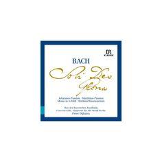 J.S. Bach & Chor Des Bayerischen Rundfunks - Bach: Complete Edition (CD)