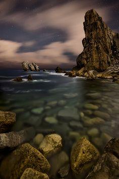 Costa Quebrada, Liencres   Cantabria   Spain