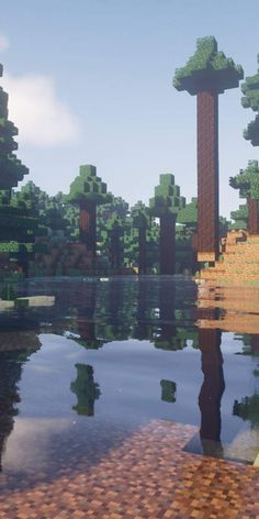 Minecraft Landscape 3 - Mine Minecraft World Minecraft Pokémon, Minecraft Mobile, Minecraft Shaders, Minecraft Pictures, Minecraft Designs, Minecraft Marvel, Wallpaper Pokémon, Cute Images For Wallpaper, Game Wallpaper Iphone
