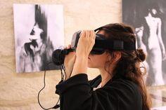 Gastbeitrag: Virtual und Augmented Reality in der Kunst - http://www.sir-apfelot.de/virtual-und-augmented-reality-in-der-kunst-4462/