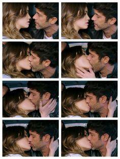 Esperanza y Tomás se besan <3 <3 <3 #EsperanzaMía #Tomanza