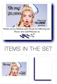 """""""Twenty Thousand!"""" by terry-tlc ❤ liked on Polyvore featuring art"""