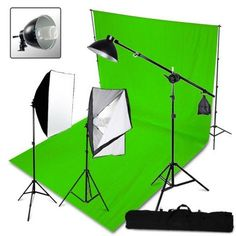 Buy our Chroma Key Green or Blue Screen Backdrops with Stands & Studio Lights background, Chromakey Apparels are best for your photography & videography professional in UK. Green screen is light weight, portable, easy to install & fold its, lowest cost Photography Software, Photography And Videography, Photography Backdrops, Digital Photography, Wedding Photography, Wooden Screen Door, Sliding Screen Doors, Projector Screen Stand, Green Screen Photography