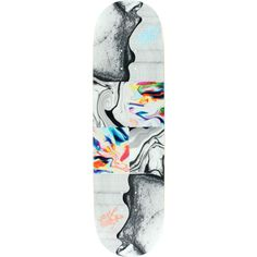 The Killing Floor Skateboards Psychosium skateboard deck - now at Warehouse Skateboards! #skateboards #whskate