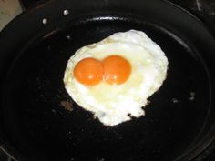 Yamy egg double yolk ;P