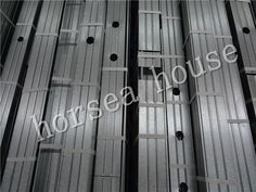 horsea specialized in the light steel buildingsChina Steel Consruction Construction Design, Construction Materials, Steel Buildings, Fortification, Steel Structure, Framing Materials, Brick, Villa, Traditional