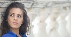 """Federica Rigoli, la sexy mediterranea di """"Amici""""<span class='video_title_tag'> -Video</span>"""